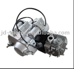 moped engine