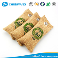 Wholesale Charcoal Purifier Bag Remove Harmful Pollutants and Allergens On Shoes&Gym Bags
