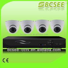 BCSEE CCTV KITS FULL HD 4 channel dvr security system