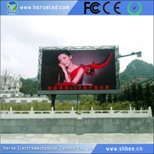 High Quality movies p10 outdoor xxx video paly led display panel prices