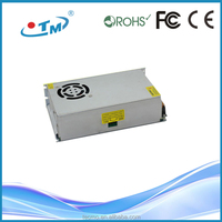 Best Quality 240ma led driver 300w 12v with CE FCC