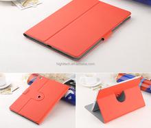 TOTU Wake Up Sleeping 360 degree Rotatable PU Leather Flip Case Cover for iPad Air 2