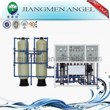 Factory direct sales reverse osmosis hospital waste water treatment equipment/ro plant price
