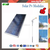 Hot sale customized design cheap price 120w poly/mono solar cell panel