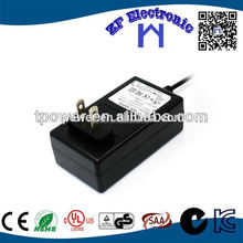 wall mount 12v 2.5a poe power supply /poe splitter 12v 2.5a with good service