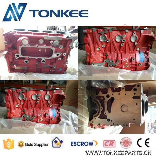 11401-E0702 original HINO J05E engine cylinder block sub ASSY (2).jpg