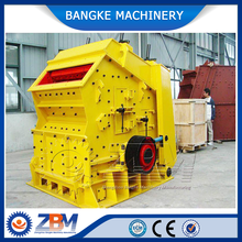 2012 famous mini/small impact crusher popular in the South Africa
