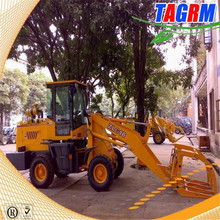 Multifunctional sugarcane loading machinery sugar cane loader for sale