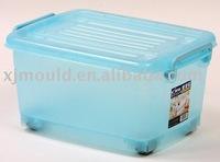 mould for plastic storage case