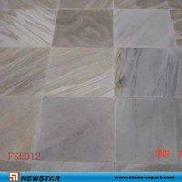 Beige / Brown / Black Slate Flooring Tiles