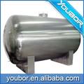 hcl tanque de almacenamiento