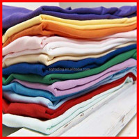 Fine-combed cotton thick winner t shirts
