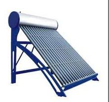 Faultless Domestic Integrative Solar Hot Water Heater
