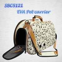 Eva pet carrier, eva dog carrier, eva cat carrier