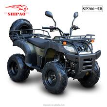 SP200-5 Chongqing high quality 200cc ATV