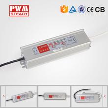 High Efficiency IP67 CE 12V 24V 36V Led Driver 100W