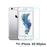 Premium Tempered Glass Screen Protector for iPhone 4 4S 5 5S 6 6S Toughened protective film For iPhone 6/6S Plus 5.5 inch