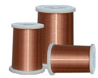 New science and technology diameter 1.626mm enameled copper clad aluminium(ECCA) winding wire