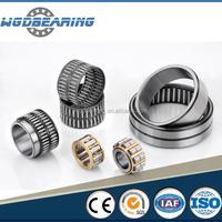 One Way Clutch Miniature Roller Needle Bearings K5X9X13TN Made in China