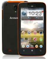 Original Lenovo S750 4.5 '' IPS MTK6589 Quad Core Android 4.2 1G/4G GPS Cell Phone IP67 Dual SIM mobile phone