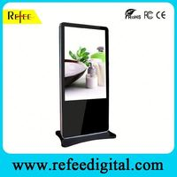 new and best advertising screen,android bus advertising tv