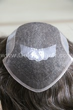 hair replacement,hairpiece for men,men's wig