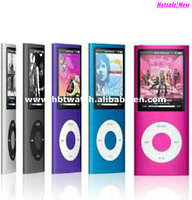 China supplier mp4 player for mobile download/mp4 multimedia player quick start/mp3 mp4 player with 8GB