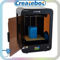 3d printer kit abs plastic diy 3d printer 3d model