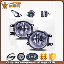 2012-2014 Toyot Camry Clear FOG Lights Pair w/Wiring Kits + Cover New (Fits: 2012 Camry)