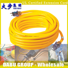 UL Table Lamp Power Cord UL Standard Pvc Wire And Cable