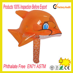 inflatable cheering sticks,inflatable team cheering stick,inflatable cheering stick balloon