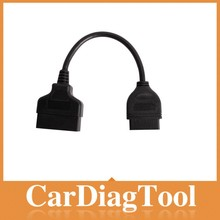 OBD2 cables of 22Pin to 16Pin Connect Cable for toyota OBD1 to OBD2 Connect Cable for toyota