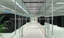 4mm 5mm 6mm 8mm 10mm 12mm Glass partition wall