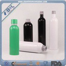 500ml vodka liquor container of aluminum bottle factory