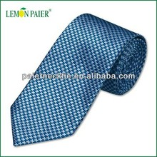 China Manufacturer Custom Made High Quality Silk Woven Necktie
