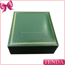 Direct Factory Price top sell wood unbuckle combination ring box