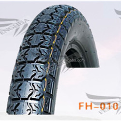 two passenger three wheel motorcycle and wheelbarrow wheel tyre 275-14 6PR motorcycle tyre