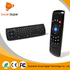 Air mouse keyboard for smart tv air mouse for PC Wireless Remote Control Air Mouse for Android TV Box