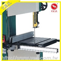Vertical Mini Electric Motor Switch Woodworking Band Saw Machine