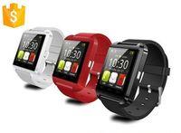 Trade Assurance Smart u8 bluetooth watch