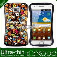 couple case for samsung galaxy s2 made in china