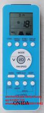 A/C remote control air condition remote control onida