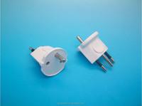 swiss plug/swiss travel adapter/ swiss to eu travel adapter