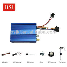 Gsm GPS locator gps tracker design for truck fleet management and fuel detection!