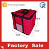 Hot and cold thermal bag,Thermal food bag, large size thermal bag with mesh pocket