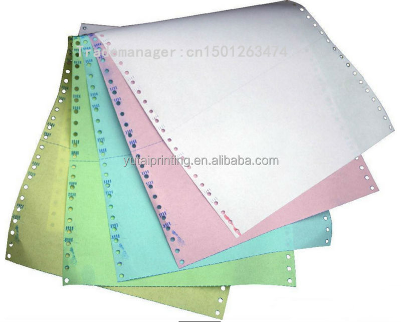 Carbonless Paper Carbonless Paper Ncr Office