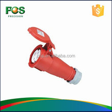 PCS 16A 32A IP44 Industrial Lowes Electrical Outlets