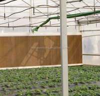 7090 6090 greenhouse/poultry cooling pad z