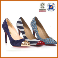 2015 new arrivel fashion design wholesale all shoes in dubai