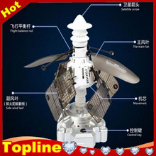 2015 new 3D flying mini drone RC hobby rc aircraft Induction Satellite Vehicle aircraft